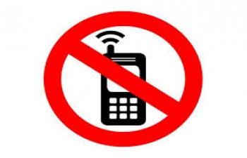 Ban on carrying Satellite Phones by Foreign Tourists visiting India