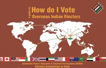 A Guide for Overseas Indian Electors