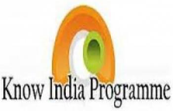 New Guidelines regarding Know India Programme (KIP)