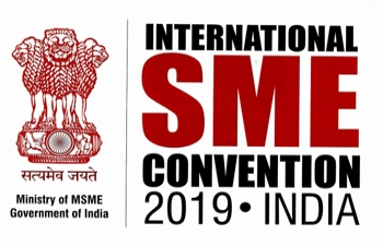 International SME Convention 2019, New Delhi