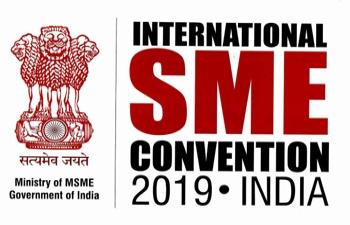 International SME Convention 2019, New Delhi