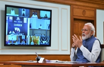 Life in the Era of COVID-19: Article by Hon'ble PM